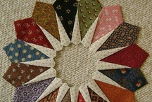 QUILTS - CIVIL WAR QUILTS / by Janice Daniell