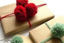 Happy Holidays  / by Hollin Garner