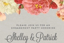 Engagement Invites / by Engagement Invites ♥