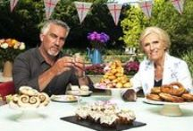 The Great British Bake Off / by Hobbycraft