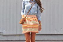 My Style / by Marissa Nicole