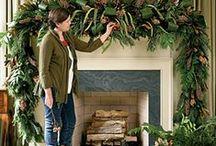 Holiday ideas / by Crystal Morgan