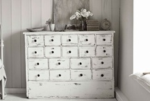 Furniture / by Sarah @ Cozy.Cottage.Cute.