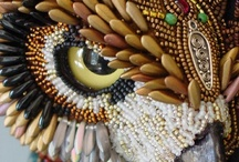 Bead Art I Love / There are so many incredibly talented people in the world!  / by Anne Davies