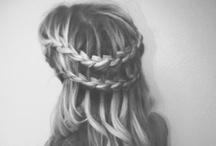 Hair / by Rosaspina Vintage