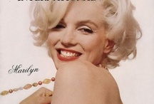 NORMA JEAN / by Kim Spencer