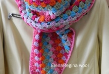 accessori  / by ElenaRegina Wool