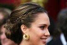 Cute hair styles / by Viviana Mares