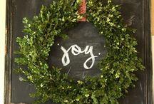 Navidad! / by Viviana Mares