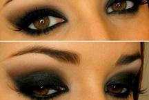 Make-up  / by Viviana Mares