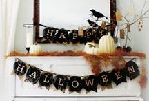 Halloween Party Ideas / Celebrate Halloween with these fun party ideas, recipes, crafts and more! / by Celebrations.com