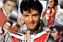 Elvis - Like no other / by Karen Smit