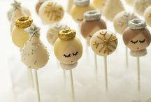 Cake pops / by Viviana Mares