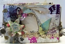 My Cards & Albums / by Lisa Lepine