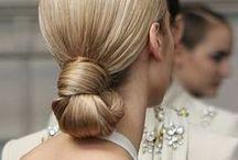 // HAIR // / by Alla Yudelson