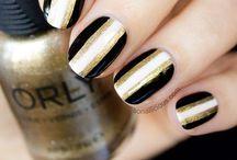 Love Nail-Art ☆ / by Mélanie