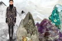 Crystals! / by Gina Reed