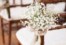 Wedding / by Mélanie