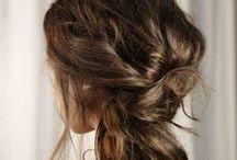 Hair. / by Kathy Soffe