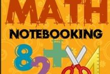 Math / by Debbie Mankins