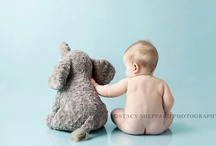 Photography Inspiration, Babies / Newborn to one year images I love / by Jeff Davidson