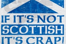 All Things Great and Scottish / by Dawn Neighbors