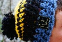 Crochet / by Kathy Soffe