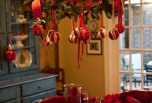 Christmas / by Anita Robinson