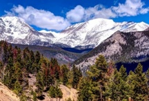 Rocky Mountain High / by Dawn Neighbors