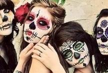 Dia de los Muertos / by Dawn Neighbors
