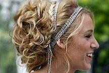 that's a lota Hair.... / by Ashley Coy