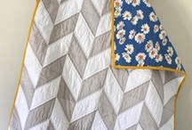 First in line quilts to make / by Mary Louise Walter