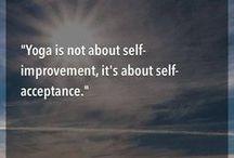 Yoga And Meditation / by Jeff Davidson