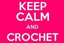 Conceptual Crochet  / My design and inspirations... / by Amanda Murphy