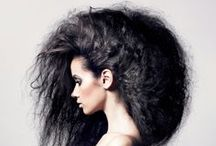 Hair / by Erin Netz