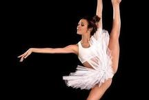 Dance; / by Erin Netz