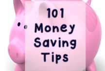 money / Saving your money. Making it work for you.  / by Wealthy Wallet
