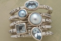 Jewelry / by Carolyn Ashcroft