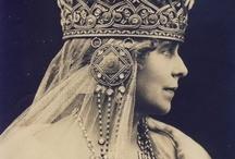 "Jewellery Worn  / ""Big girls need big diamonds.""  ~Elizabeth Taylor  / by Suzanne @ Maisonette de Madness"