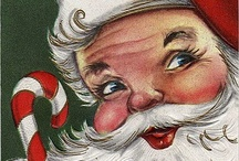 Z Christmas / by Susan Skinner