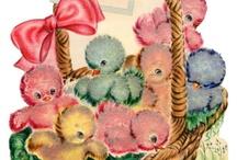 XA Easter / by Susan Skinner
