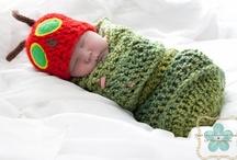 *Little Baby B* / by Ashley Boudreau