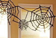 Halloweenies / by Tricia Johnson