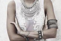 Jewelery / by Çiler Geçici