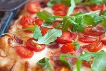 Yummy recipies / by Traci Lorch