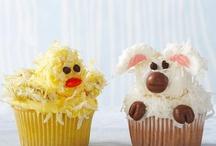 Food: Easter & Spring  Fun Food / by Lisa Marshall