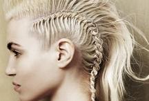 Hair Ideas <3 / by Jeanna Loeb