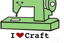 Oh so crafty!  / Crafts, sewing, projects / by Shawna Nicole
