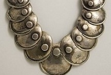 Mexican Silver/Jewelry / by Leslie Aja