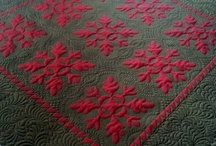 Quilts I Have Quilted / by Linda Hrcka